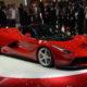 Суперкар Ferrari LaFerrari | Фото и Видео