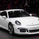 Горячий Porsche 911 GT3 2014| Фото и Видео