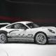 Гоночный Porsche 911 GT3 Cup 2014 | Фото и Видео