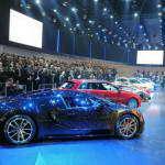 VW Group представил новинки на Автосалоне в Женеве 2013 | Фото