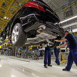 В Китае освоили выпуск автомобилей на базе Mercedes-Benz