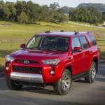 Представлен обновленный Toyota 4Runner 2014 | Фото и Видео
