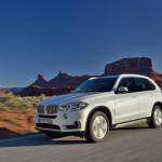 Новый BMW X5 2014 | Фото и Видео