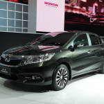 Crider – новая нишевая модель от Honda