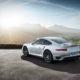 Новые Porsche 911 Turbo и Turbo S | Фото и Видео