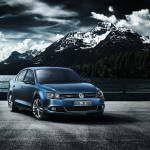 В России запустили серийную сборку Volkswagen Jetta
