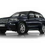 Фотографии BMW X5 M Sport и X5 M50d 2014