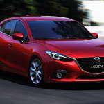 Mazda 3 2014. Официальная премьера | Фото и Видео