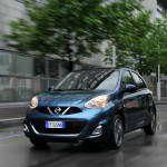 Обновлен компакт Nissan Micra | Фото