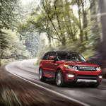 Объявлена цена Range Rover Sport 2014