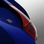 Первый официальный тизер новой Toyota Corolla