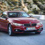 BMW показала купе «4 серии»