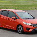 Honda показала новое поколение хэтчбека Jazz