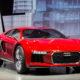 Спортивный Audi Nanuk Quattro Concept