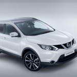 Видео Nissan Qashqai 2014