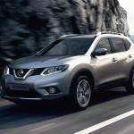 Nissan X-Trail 2014 года приедет в России только летом