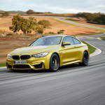 Видео – BMW M3 2014 и BMW M4 Coupe 2014