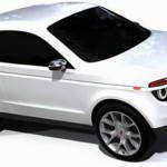 В 2015 году начнутся продажи нового поколения Chevrolet Niva