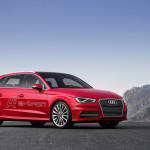 Audi начнет продажи гибрида A3 e-tron в России
