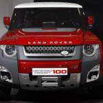 Land Rover выйдет на рынок компактных внедорожников