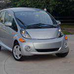 Mitsubishi снижает цены на электромобиль I-MiEV