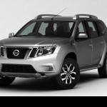 Nissan Terrano 2014 появится в России в августе