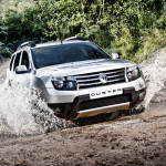Renault Duster подорожал на 12 тысяч рублей