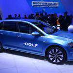 В 2014 году появится гибридный Volkswagen Golf GTE