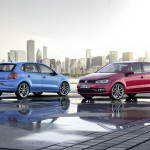Обновленный хэтчбек Volkswagen Polo 2014 | Фото и Видео