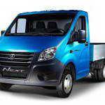 ГАЗ обновляет производственные мощности и модельный ряд