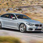 Официально представлен BMW 4-Series Gran Coupe 2015 | Фото