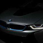 BMW осенью начнет продавать автомобили с лазерными фарами