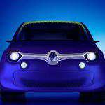 Renault покажет Twingo третьего поколения уже в Женеве