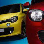 Renault представил Twingo 2015 года