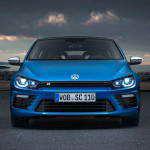 Volkswagen Scirocco 2014 года появится у дилеров в августе