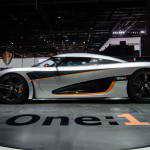 Самые долгожданные премьеры Женевского автосалона 2014