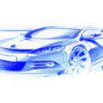 Volkswagen сделает Scirocco 2017 более мощным