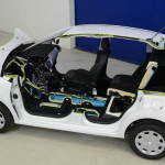 Peugeot готовит автомобиль, который работает на сжатом воздухе