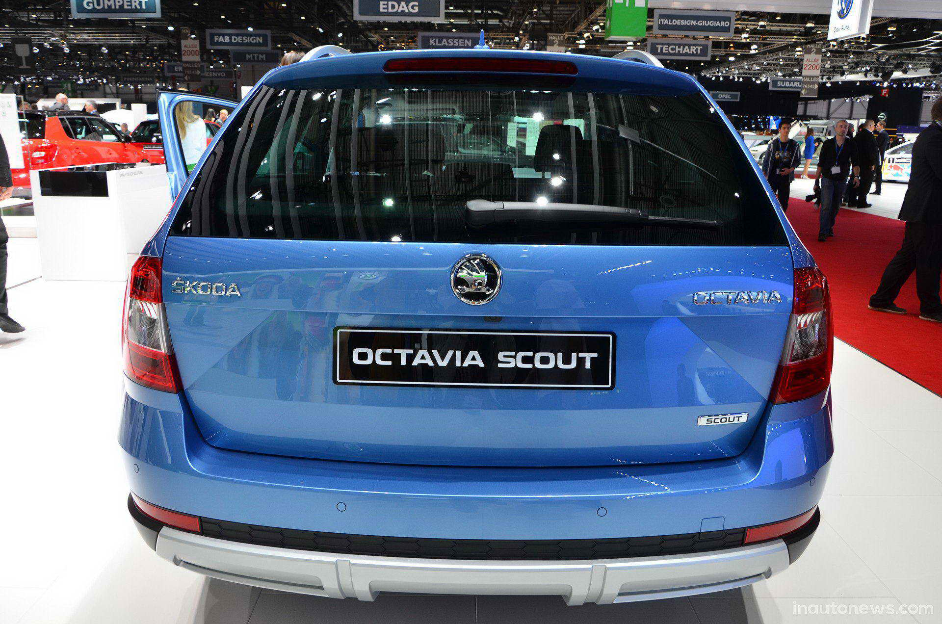 Skoda Octavia Scout 2014 Test | Release date, Specs, Review, Redesign