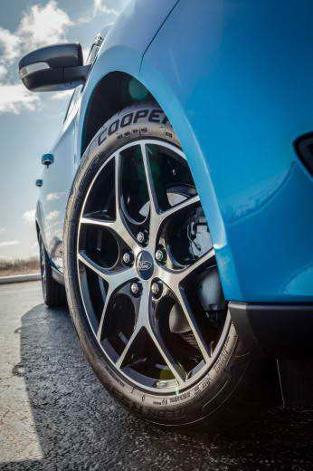 Ford Focus 3 2015