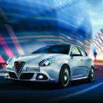 В России начались продажи автомобиля Giuliettа от «Альфа Ромео»