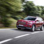 Обнародованы российские цены на Jeep Cherokee 2014 года