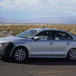 Обновленный Volkswagen Jetta 2014 года покажут в Нью-Йорке