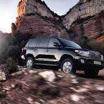 Toyota Land Cruiser объехала налог на роскошь