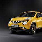 Стали известны европейские цены на новый Nissan Juke 2014