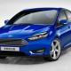 Всеволожский завод запустил производство модели Ford Focus 2015