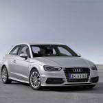 Audi A3 получит экономичную модификацию