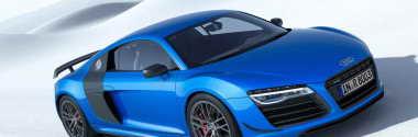 Audi подготовит три премьеры к Московскому автосалону