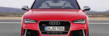 Преимущества ремонта Audi в официальном сервисном центре