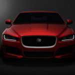 Jaguar анонсировал компактный седан